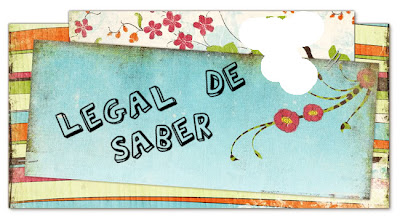 Legal de Saber