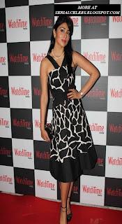 Shriya Saran at Magazine launch