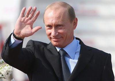 US to Attempt Overthrow of Putin Government  vladimir putin