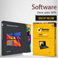 Buy Computer Software upto 35% cashback off at paytm:buytoearn