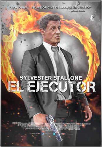 El Ejecutor (2012) – Latino Online peliculas hd online
