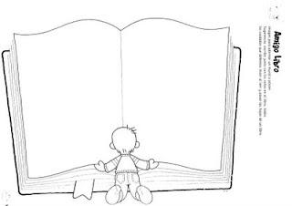 Imagenes de libros abiertos
