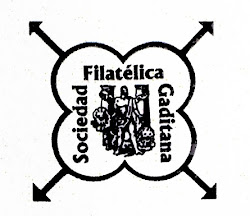 SOCIEDAD FILATÉLICA GADITANA
