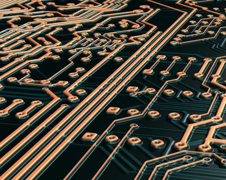 Outstanding Quickturn Pcb A Design Fabrication House What Is Printed Wiring Digital Resources Honesemecshebarightsorg