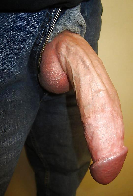 Nice cock and balls