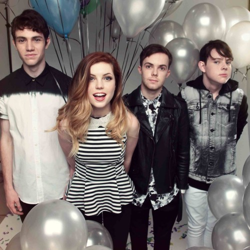 Alter The Press Echosmith And Oh Honey Joining American