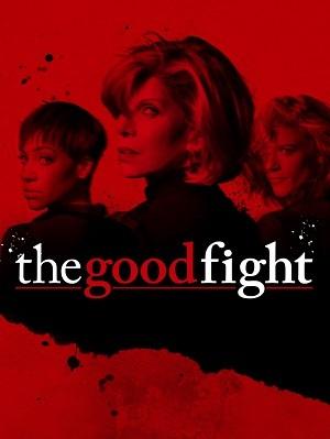 The Good Fight  - 2ª Temporada Séries Torrent Download onde eu baixo