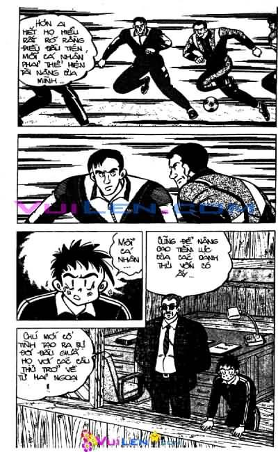 Jindodinho - Đường Dẫn Đến Khung Thành III Tập 54 page 112 Congtruyen24h