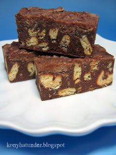 Chocolate-Biscuit-Cake