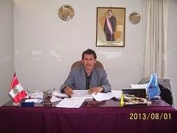 DIRECTOR DE LA UGEL YUNGAY