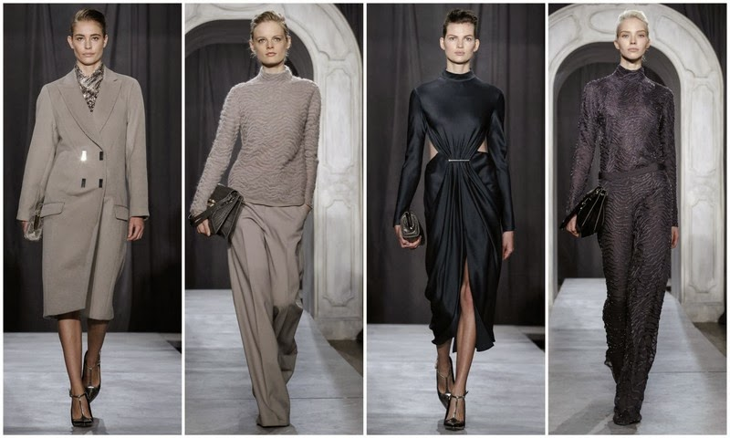 Jason Wu New York Fashion Week