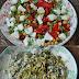 Ein (teilweise) türkisches Familienessen