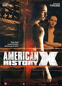 Historia Americana X (1998) ()