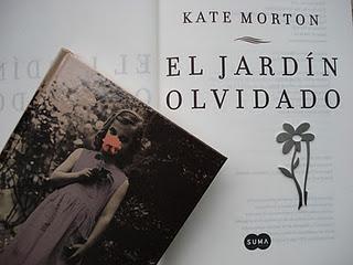 El caminante de libros rese a de el jard n olvidado de for Libro el jardin olvidado