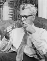 James Thurber