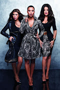 Kardashian Kollection Comes To Ireland