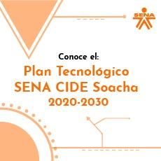 Plan Tecnológico 2020 - 2030