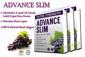 ADVANCE SLIM