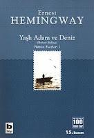 YAŞLI ADAM ve DENİZ, Ernest Hemingway