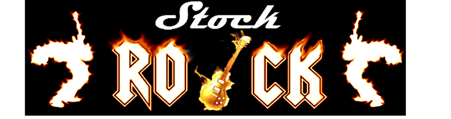 Stock Rock Radio
