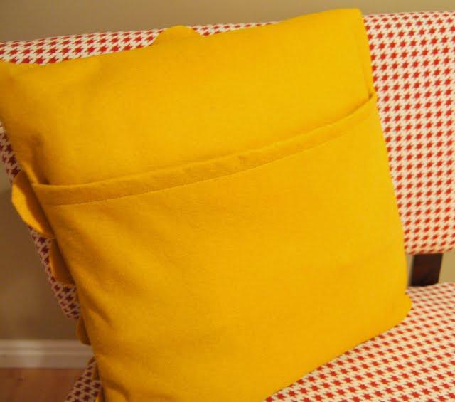 Petal Pillow Tutorial