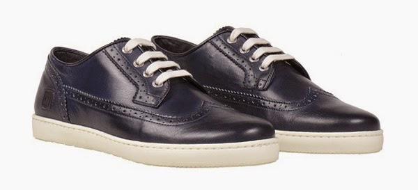 CR7 zapatos linea Premium