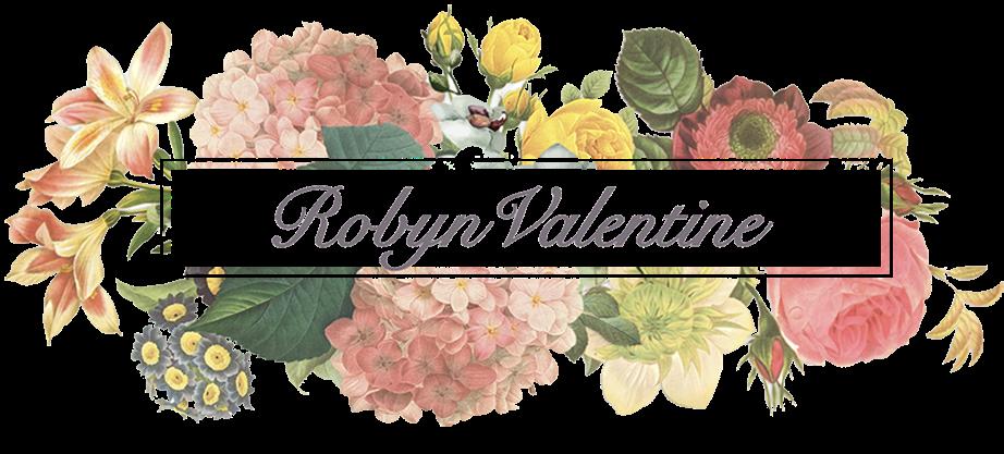 Robyn Valentine