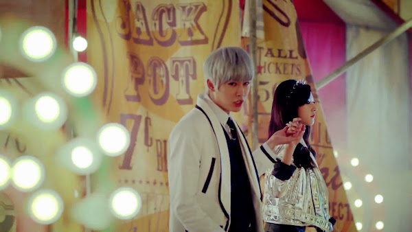 Block B Jaehyo Jackpot