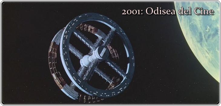 2001: Odisea del Cine
