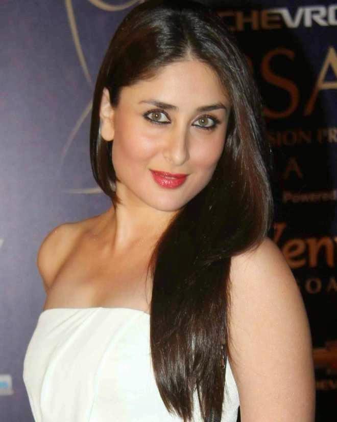 Latest Photos of Kareena Kapoor