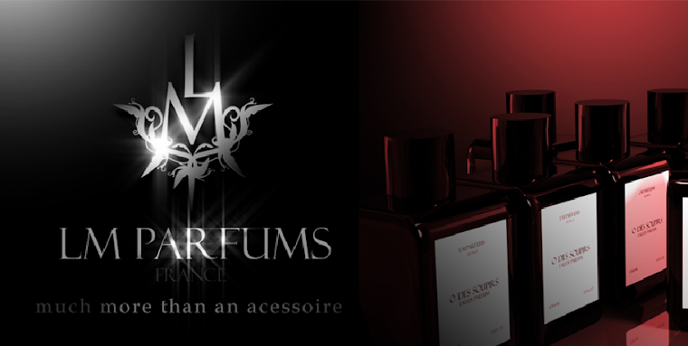 LM Parfums Paris