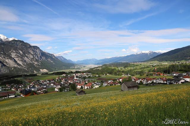 Stadtlandeltern - Italien - Innsbruck