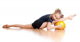 rhythmic gymnastics children charlotte