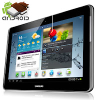 Cara Upgrade Android Samsung Galaxy Tab