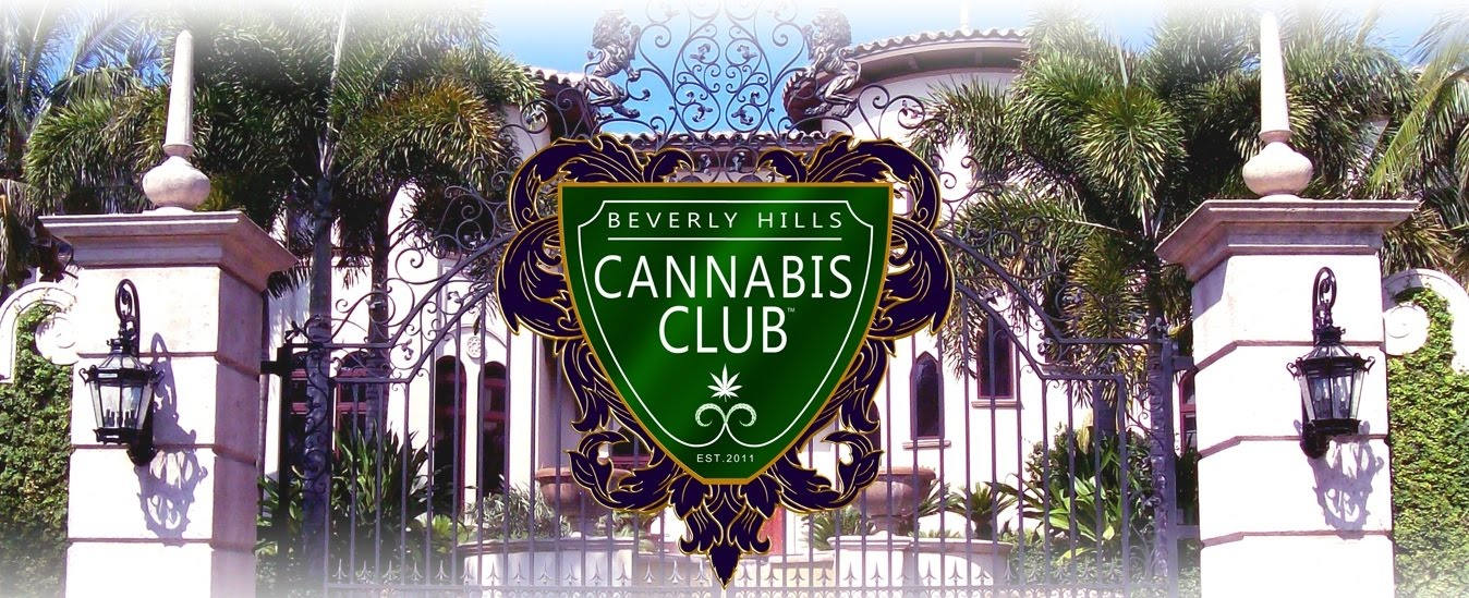 Beverly Hills Cannabis Club
