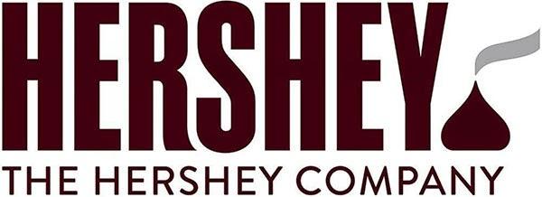 Hershey's New Logo
