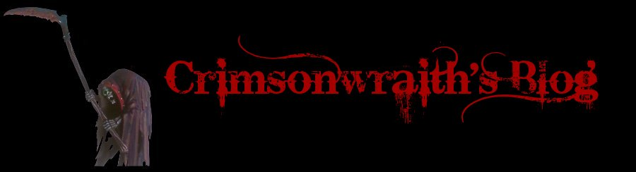 CrimsonWraith's