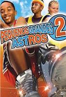 Assistir Filme Pequenos Grandes Astros 2 – Dublado Online
