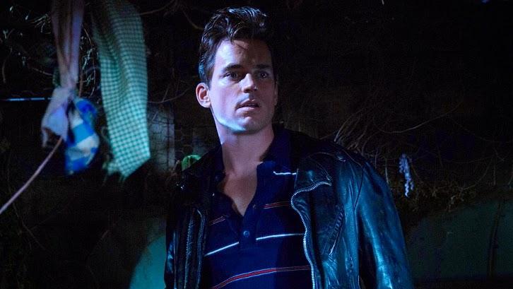 American Horror Story - Season 4 - First Look at Matt Bomer