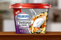 Philly cooking creme