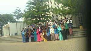 35 Santri KBB Meriahkan Milad Pesantren Bayt Tamyiz Indramayu