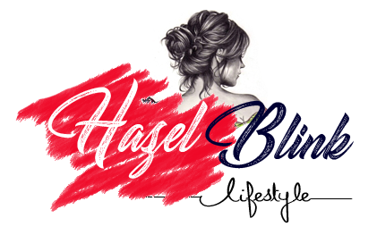 Hazel Blink Lifestyle - By Himanshi