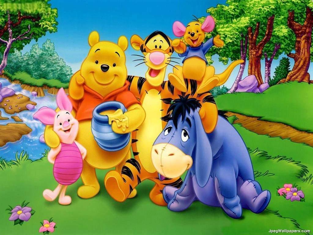 Walt disney in en başarılı tv serilerinden birisidir çizgi filmin