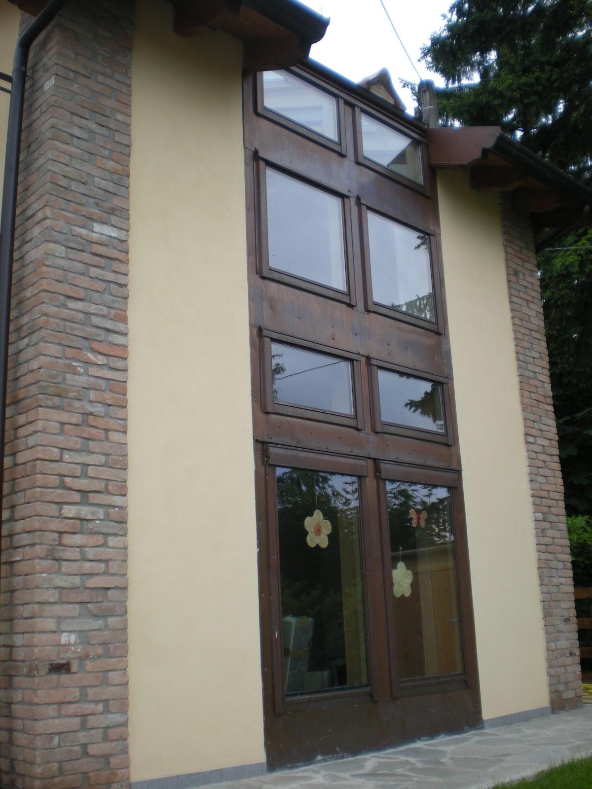 Progetti acme das andere for Piani casa tetto del fienile