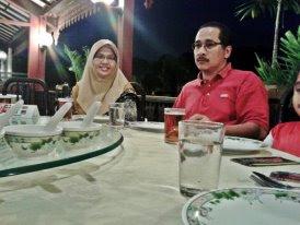 Me & Wife