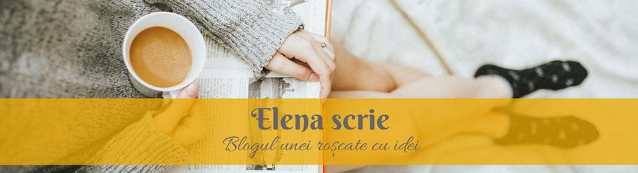 Elena Scrie