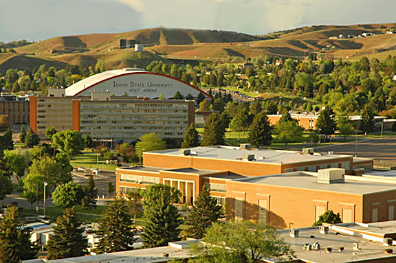 Department of Mathematics  Brigham Young University  Idaho