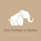 CON TROMPA Y CARTON