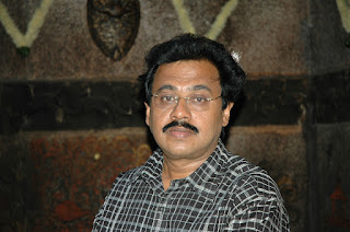 Vinayan announced his next film