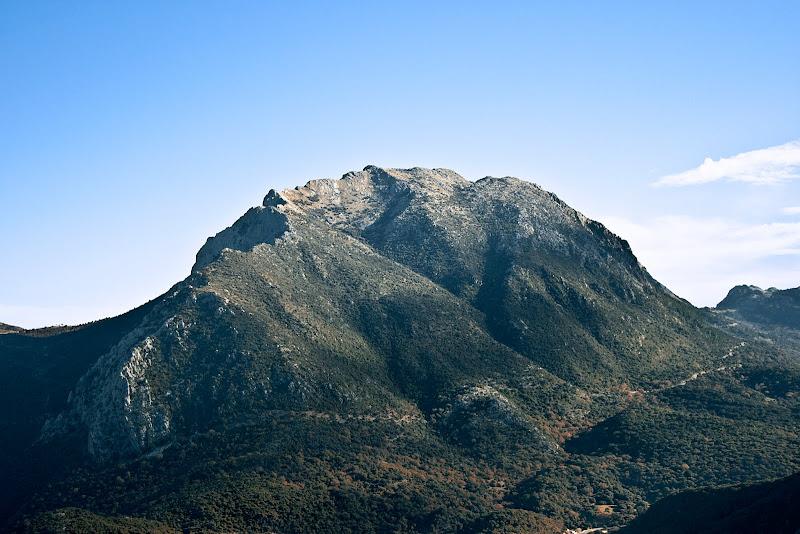'El Torreón' (Sierra del Pinar)
